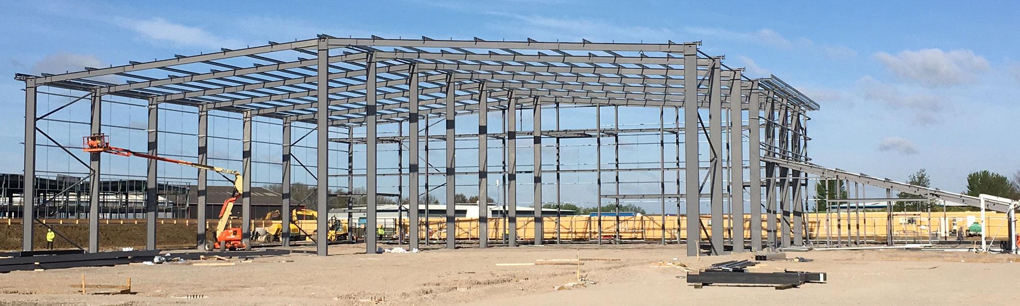 Monk Bridge Construction Co Ltd Steel Structural Engineers